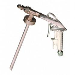 Pistolet à buse réglable professionnel