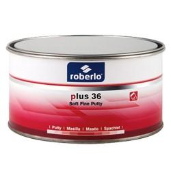 Mastic Plus 36 en pot de 1.8kg