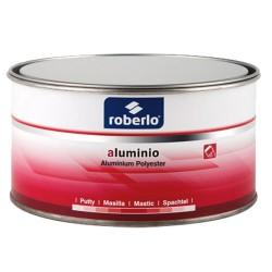 Mastic aluminium en pot de 1.6kg