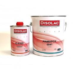 Primapox teintable 6041 en pot de 5kg + 2 Durcisseur E-9005 en 1L